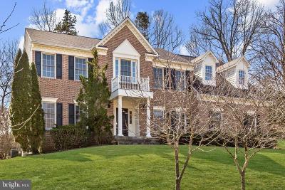 Herndon Single Family Home For Sale: 11911 Crayton Court