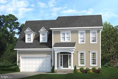 Kingstowne Single Family Home Active Under Contract: 6034 Armstrong Court