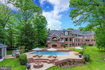 McLean Single Family Home For Sale: 9179 Old Dominion
