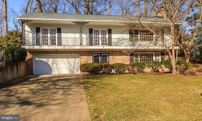 McLean Single Family Home For Sale: 7920 Falstaff Road