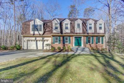 Reston Single Family Home For Sale: 10737 Midsummer Drive