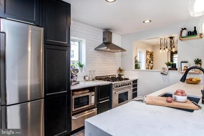 Fairfax County, Loudoun County Rental For Rent: 5830 Edgehill Drive