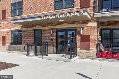 Fairfax Condo For Sale: 2907 Bleeker Street #104
