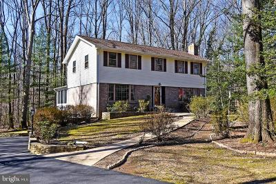 Reston Single Family Home For Sale: 11625 Sourwood Lane