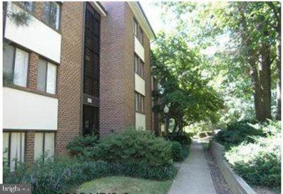 Reston Condo For Sale: 1405 Northgate Square #21C