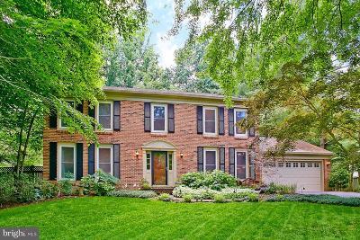 McLean Single Family Home For Sale: 757 Ridge Drive