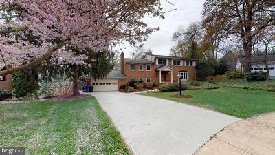 McLean Single Family Home For Sale: 1325 Cordelia Court