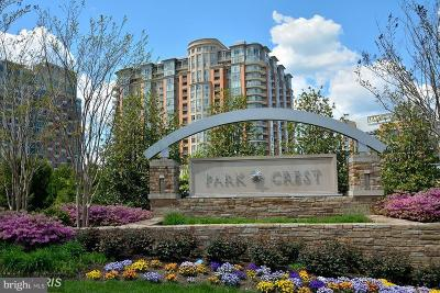 McLean Condo For Sale: 8220 Crestwood Heights Drive #708