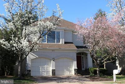 Fairfax County Single Family Home For Sale: 9952 Lochmoore Lane