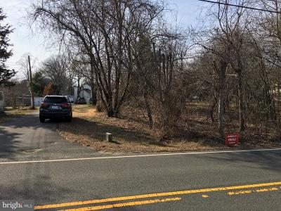 Alexandria Residential Lots & Land For Sale: 6126 Valley View Drive