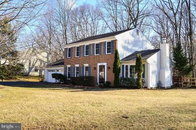 Reston Single Family Home For Sale: 12345 Coleraine Court