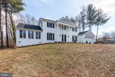 McLean Single Family Home For Sale: 6626 Weatheford Court