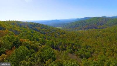 Greene County Residential Lots & Land For Sale: Snow Mountain Road