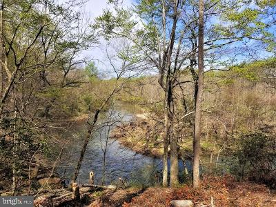 Greene County Residential Lots & Land For Sale: Lot 13 Wilhoits Mill Road