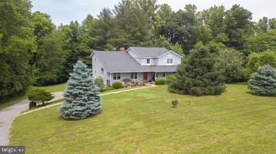 Greene County Single Family Home For Sale: 5145 Fredericksburg Road