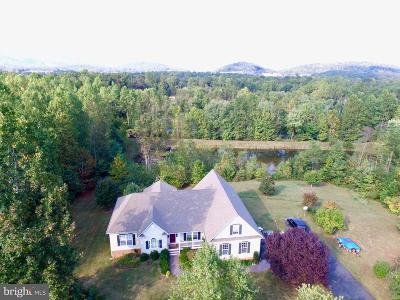 Greene County Single Family Home For Sale: 400 Mountainside Drive