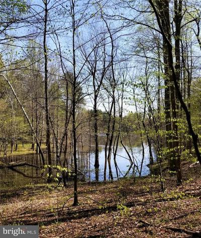 Greene County Residential Lots & Land For Sale: Lot 1d Wilhoits Mill Road