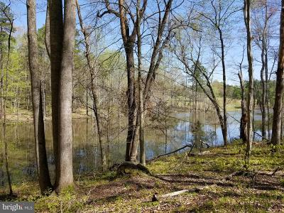Greene County Residential Lots & Land For Sale: 1b Wilhoits Mill Road
