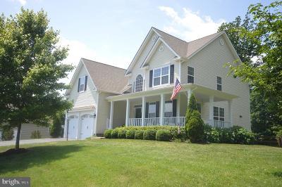 Greene County Single Family Home For Sale: 127 Longford Drive