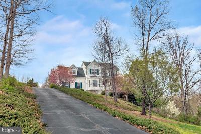 Greene County Single Family Home Under Contract: 291 Southridge Drive