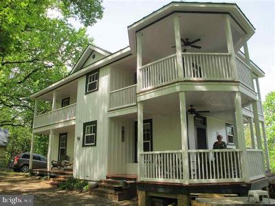 Greene County Single Family Home For Sale: 528 Top Ridge Rd