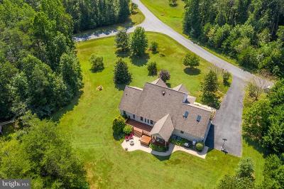 Greene County Single Family Home For Sale: 308 Mountainside Drive