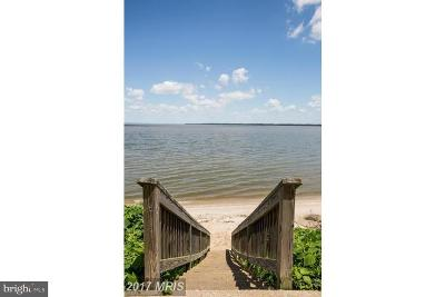 Fairview Beach Residential Lots & Land For Sale: 4th Street