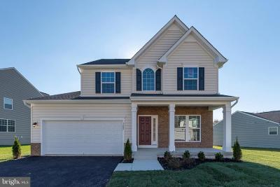 King George VA Single Family Home For Sale: $371,990