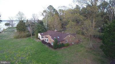 King George County Single Family Home For Sale: 1074 Woodstock Road