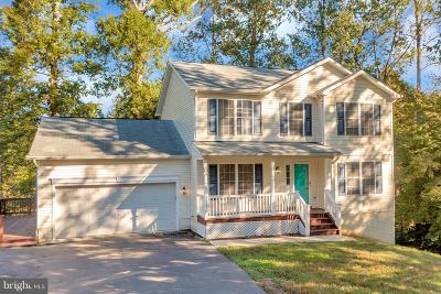 King George County Rental For Rent: 9063 Dallas Court