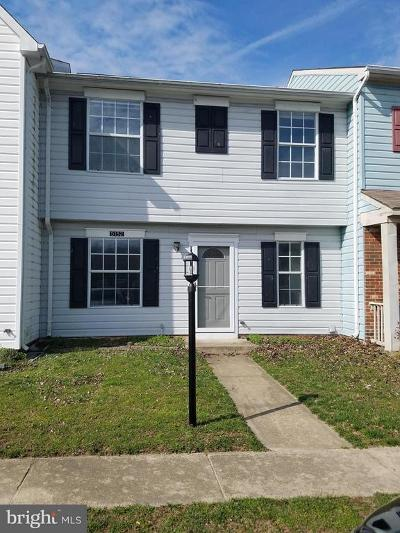 King George County Rental For Rent: 5132 Mallard's Landing