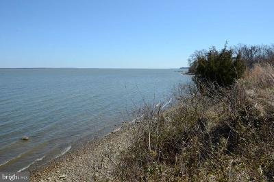 King George Residential Lots & Land For Sale: Sandy Beach
