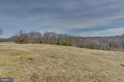 King George Residential Lots & Land For Sale: 8331 Lambs Creek Church Road
