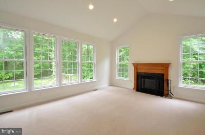 King George Single Family Home For Sale: 16257 Bundock Road