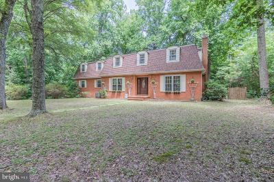 King George County Single Family Home For Sale: 7402 Price Court