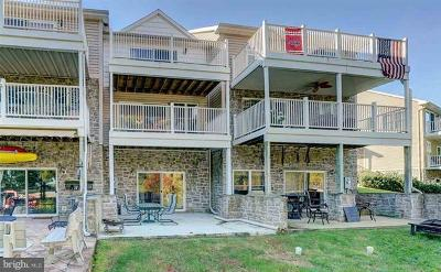 Louisa County Townhouse For Sale: 292 Lake Front Drive