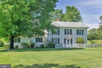 Louisa County Single Family Home For Sale: 7303 Poindexter Road