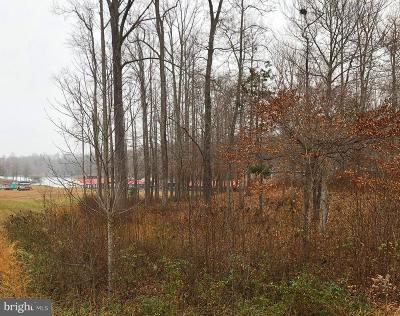 Louisa County Residential Lots & Land For Sale: Ark Avenue