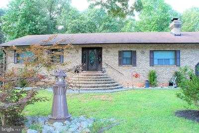 Louisa County Single Family Home For Sale: 835 Windwood Coves Boulevard