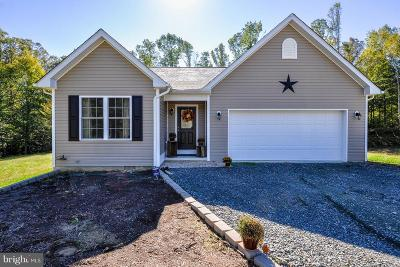 Louisa Single Family Home For Sale: 398 Boulder Springs Lane