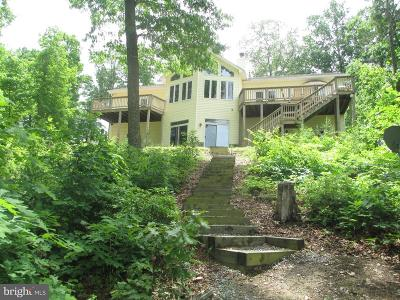 Louisa County Single Family Home For Sale: 178 Marcia McGill