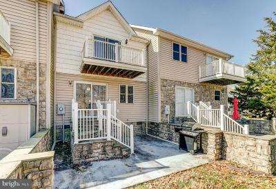 Louisa County Townhouse For Sale: 240 Lake Front Drive