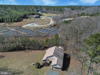 Louisa County Single Family Home For Sale: 70 Fir Court