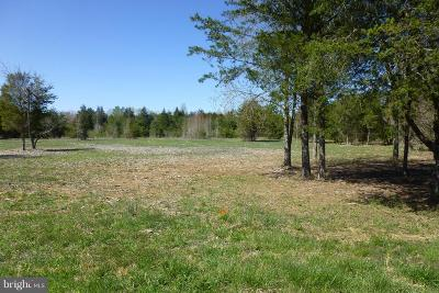 Louisa County Residential Lots & Land For Sale: Shannon Hill Road