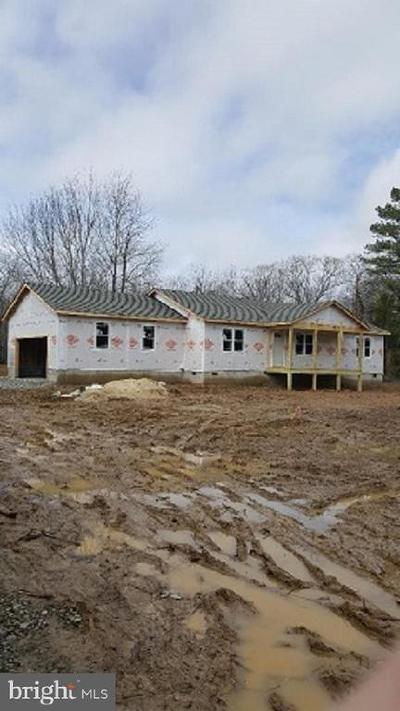 Louisa Single Family Home For Sale: 13457 Shannon Hill Road
