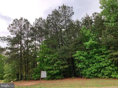 Louisa County Residential Lots & Land For Sale: Lot #114 Rainbow Ridge