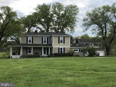 Bumpass Single Family Home For Sale: 332 Eden Farm Road