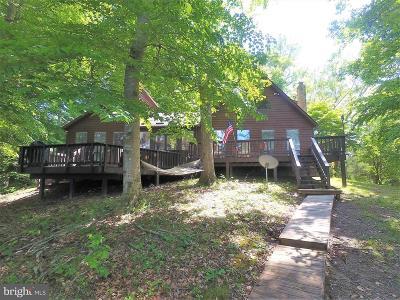 Louisa Single Family Home For Sale: 2639 Peach Grove Road