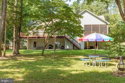 Bumpass Single Family Home For Sale: 178 Sunrise Court