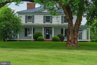 Louisa County Farm For Sale